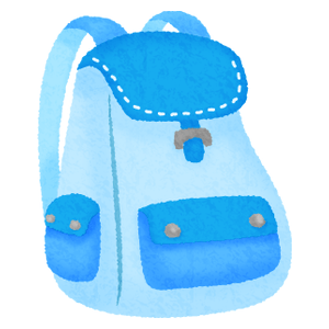 Backpack / Rucksack