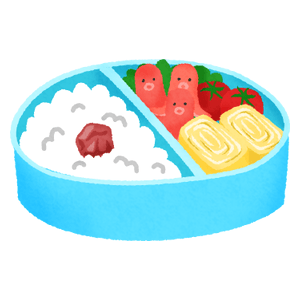 Bento / Lunch