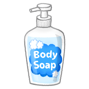 Body wash / Shower gel
