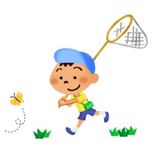 Bug catching