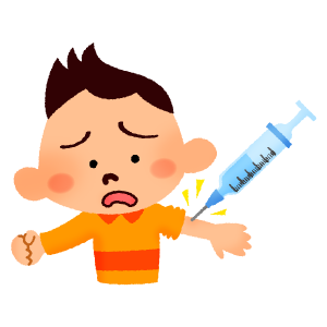 Flu shot / Vaccination for kids