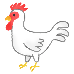 Cock / Rooster