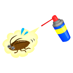 Cockroach insecticide