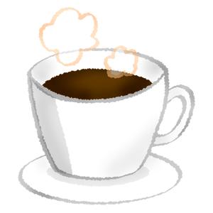 コーヒーゼリーの無料イラスト フリーイラスト素材集 ジャパクリップ