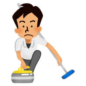 Curling (varonil)