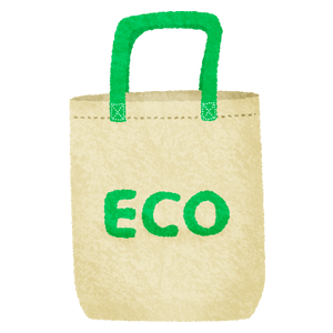 Eco-bag / Reusable bag