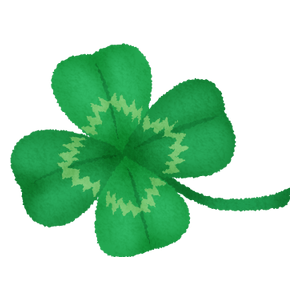 Four-leaf clover