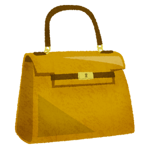 Handbag (brown)
