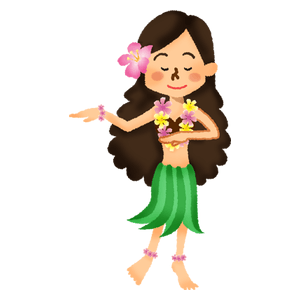 Hula (Hula dancer)