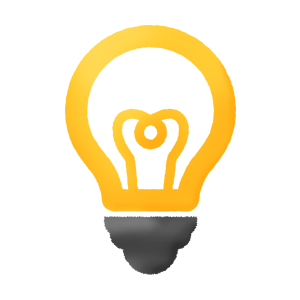 Light bulb icon 02