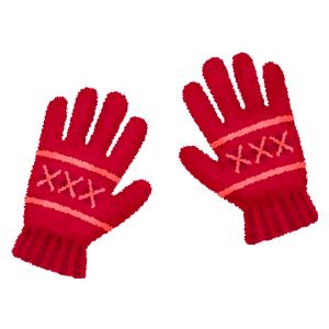 手袋の無料イラスト | フリーイラスト素材集 ジャパクリップ