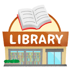 Library 02
