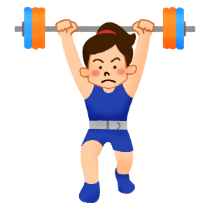 Weightlifting (women)