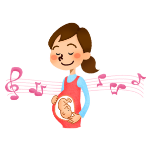 Prenatal stimulation (music)